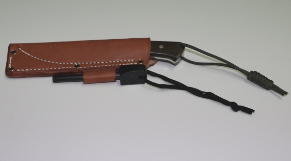 Sharpshooter Bushcraft Sheath