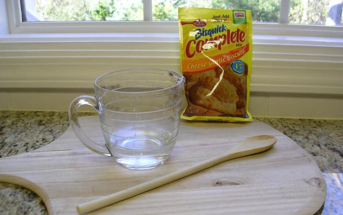 Biscuits Mix