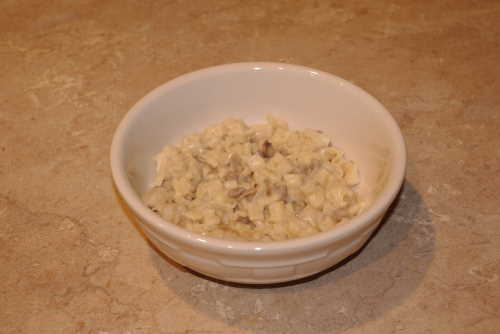 Daily Bread Stroganoff Cooked
