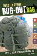 Bug Out Bag Book