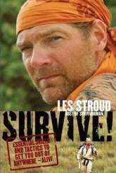 Les Stroud Survive