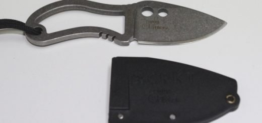 RSK MK5 Blade