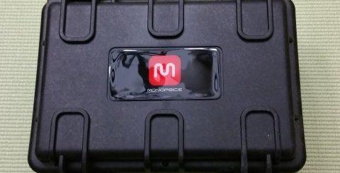 Monoprice Hard Case