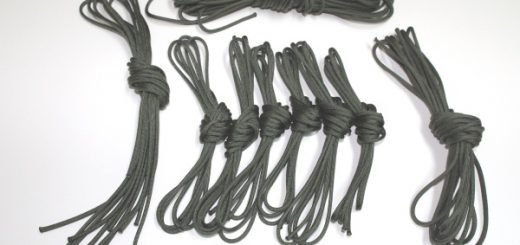 Paracord Kit