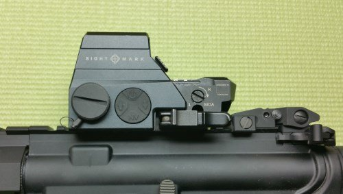 Sightmark Ultra Shot