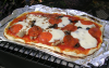 Survival Pizza