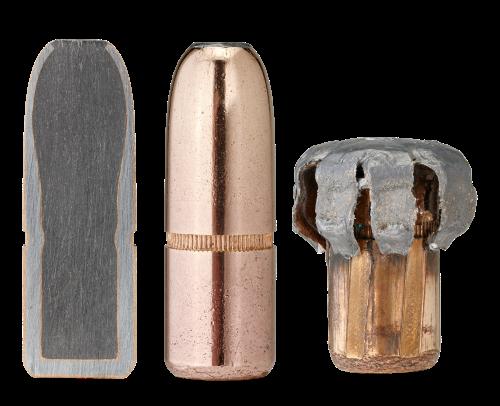 lead tip ammo
