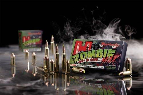 zombie ammo