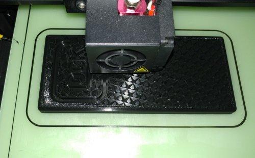 Ender3 Printing