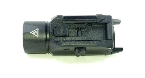 SlideRail XWL mounting system